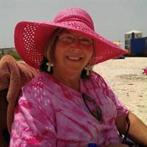 Mrs.  Sharon Denise McInnis Forsman