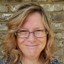 Brenda Kaye DeWinter