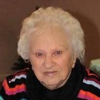 Marjorie F. Myers
