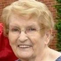 Mrs. Joan Jillson