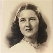 Lila Lee Faust