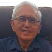 Kenneth Toshinobu Sekiguchi