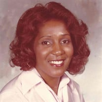 Ms. Gloria Ellis