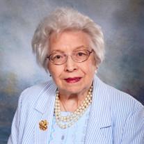 Helen Louise Gerber