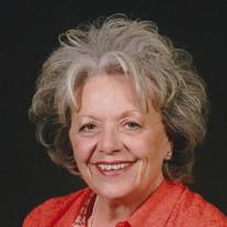 Gracie Leach Pendleton