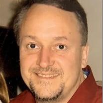Mark Fedor
