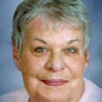 Mrs. Sue A. Alvis