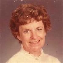 Agnes Hazel Char