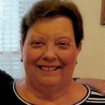 Margaret A. Goodman