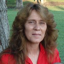 Mrs. Donna  Sue Davis Hodges
