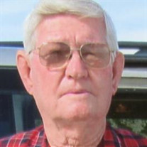 Ernest Glen Robertson