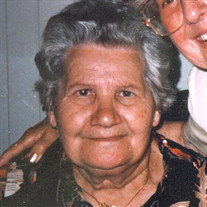 Mrs. Genowefa Kundro