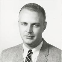 Joseph W. Holcomb