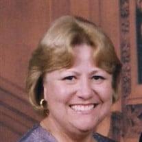 Kathy Jean Sparks