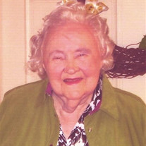 Ms. Edna M. Jimmerson