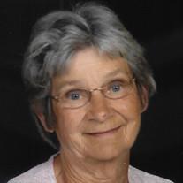 Theresa Castellari