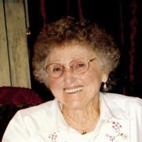 Rita Gisclair Cheramie
