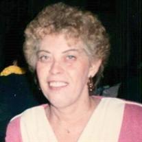 Carol Evelyn LeTourneu
