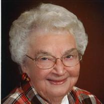 Meryl Elaine Herdt