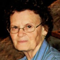 Berneta  Joyce Baker