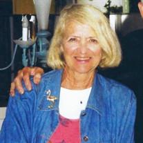 Arlene Fisher