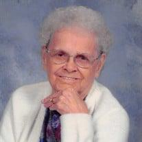 Marcella Eileen Surber