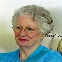 Bettye Knudson