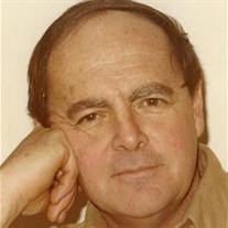 John R. 'Jack'  Breen