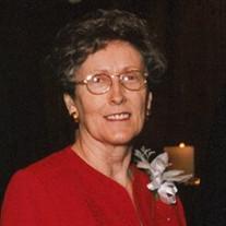 Suzanne Skeen Haley