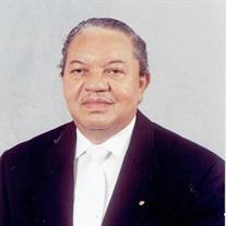William Lomax