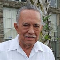 Francisco  Trinidad