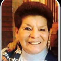 Leslie  Ann Duran