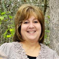 Cynthia Shaffer Olsen