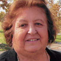 Dellamarie Lucero
