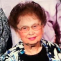 Alice M. Kotzur