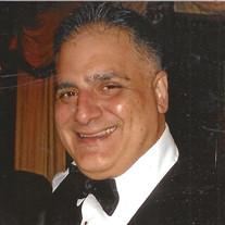 Frank J. Ambrosio