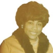 Mrs. Reeda Mae Stephens-Holmes