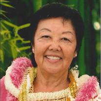 Joanne Shizue (Oune) Yokotake