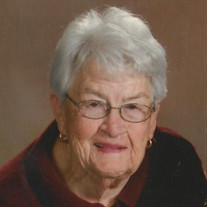 Margie Short (Mansfield)