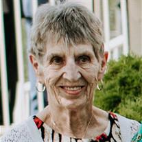 Mrs. Jean Marie Pullen