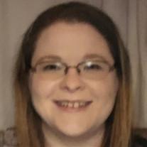 Rebecca Marie Sherman