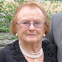 Mrs. Katherine Morse Pincus