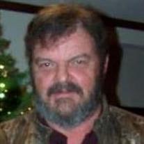 Doug Shearon, 68, of Bolivar
