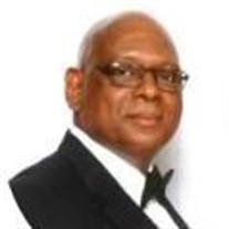 Mr Tony Wade Jackson