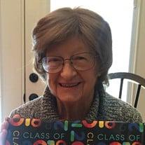 Ms. Barbara Jean Martin Hickman