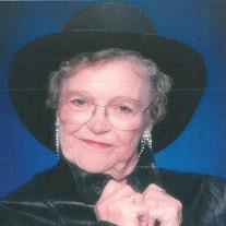 Anita F. Shook