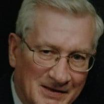 James Blanchard