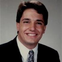 Michael George  Betar III