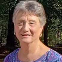 Peggy Hunter Dohanich
