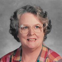 Joyce Drew Estepp
